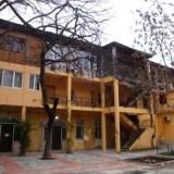 Odessa accommodation