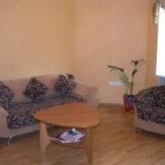 1-room Odessa apartment #1-006