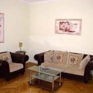 1-bedroom Odessa apartment #2-015
