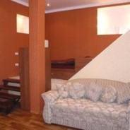 1-room Odessa apartment #1-127