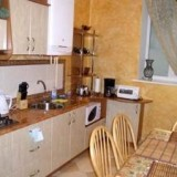 Kitchen with all amenities incl.