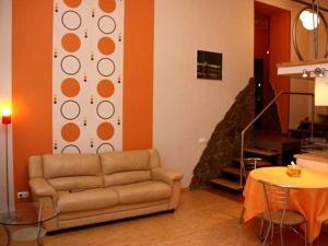 1-room Odessa apartment #1-014