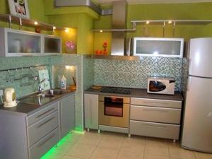 Studio Odessa apartment #1-001