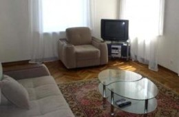 2-bedroom Odessa apartment #3-016