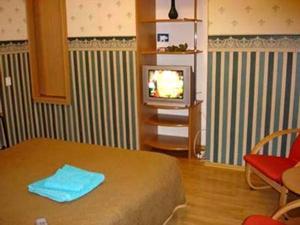 1-room Odessa apartment #1-007