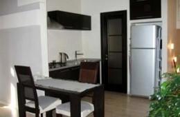 1-bedroom Odessa apartment #2-058