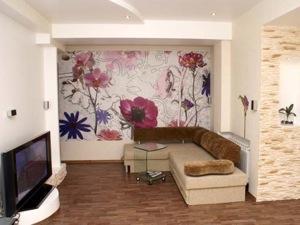 1-bedroom Odessa apartment #2-117
