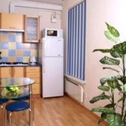 1-bedroom Odessa apartment #2-114