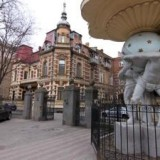 5 Gogolya Street