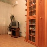 Odessa apartment with AC