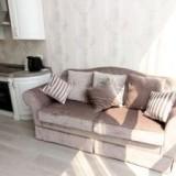 Fold-out sofa