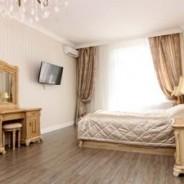 2-room Odessa apartment #A-001