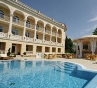 Odessa Hotel Palace Del Mar