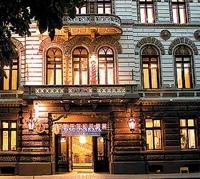 Odessa Hotel Londonskaya