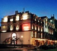 Odessa Hotel Mozart