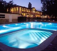 Odessa Hotel Arcadia Plaza
