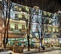 Frapolli Hotel in Odessa