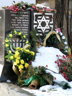 Jewish Odessa City Tour